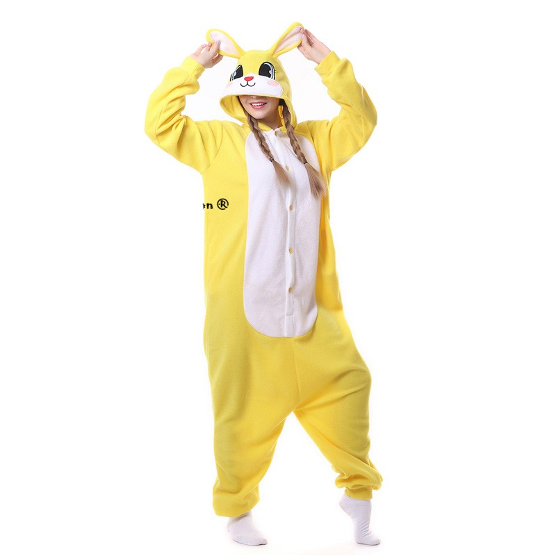 süßer jumpsuit schlafanzug